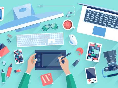 How to hire the Right Graphic Designer for your Company?