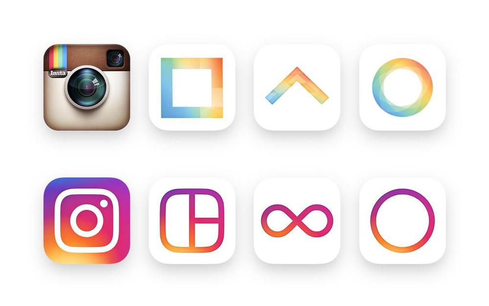 social media brand design