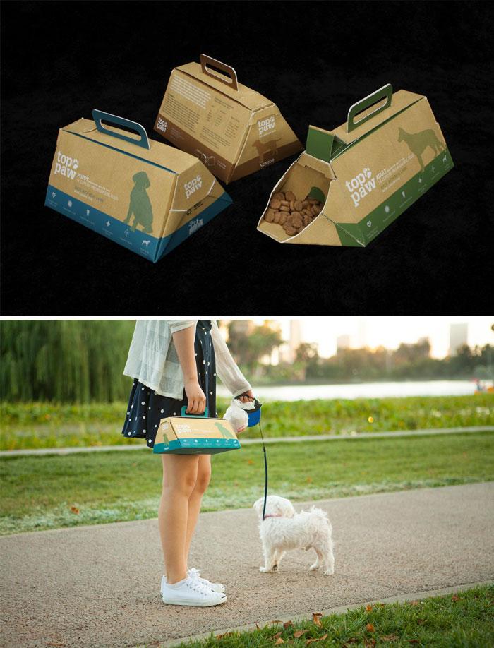 Pets  packaging design