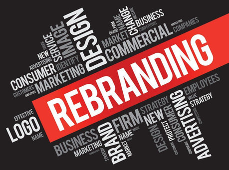 Rebranding: Ideology under hood and Case Study of  3 Major Successful Brands