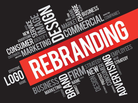 What is Rebranding? Ideology under hood and Case Study of  3 Major Successful Brands