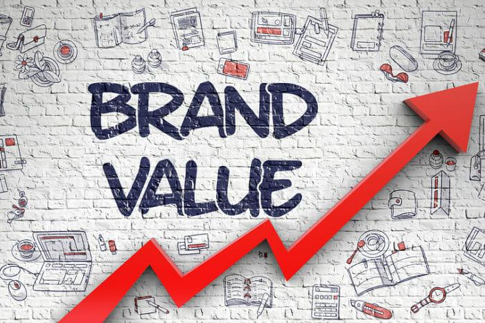 Brand value   branding design studio