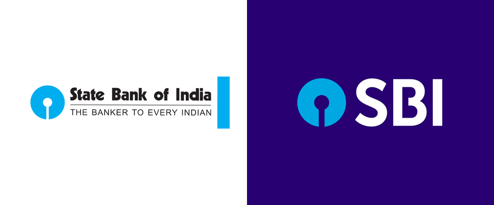 bank Popular brand design