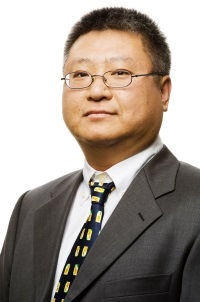 Dr. Dave Dong