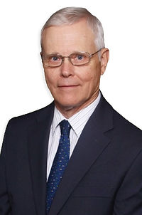 Dr. Warren Heffington