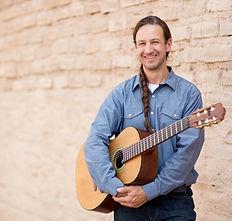 Brad Richter Executive Director Lead Guitar