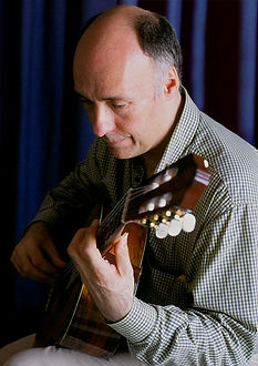 Carlos Bonell Artistic Director Lead Guitar