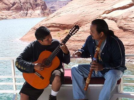 Lead Guitar in Page Arizona