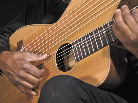 Lead Guitar Guest Artist Spotlight: Leon Atkinson