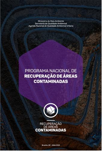 Programa Nacional de Recuperação de Áreas Contaminadas