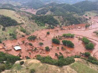 Justiça de Minas Gerais suspende licenças ambientais da Samarco
