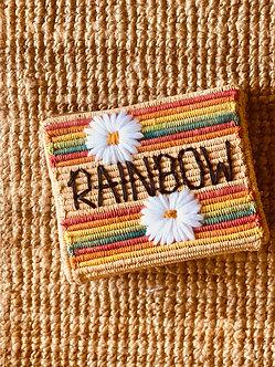 Easy Clutch Rainbow