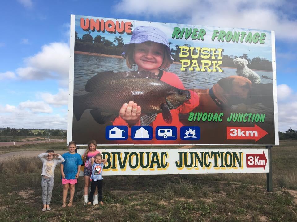 Bivouac Junction