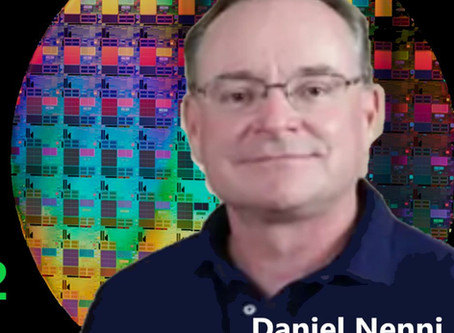 Discussing the Fabless Advantage with Daniel Nenni (Transcribed from Broken Silicon 63)