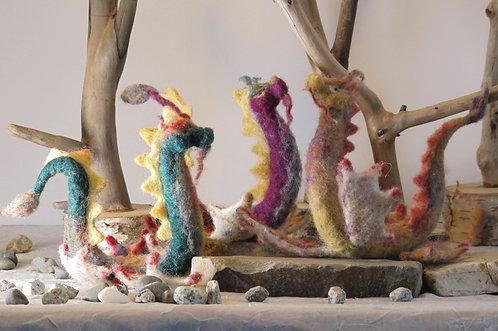 Sea Serpents  (sold individually)