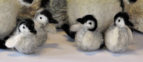 Penguin Chick  (sold individually)