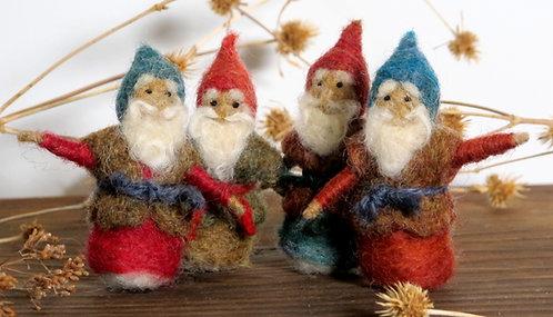 Gnomes (Bearded)