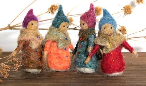 Lady Gnomes