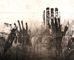Mary Neely  Handscape, Tire Store.jpg