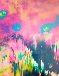 Dreamscape  By Mary Neely Copyrights. Da