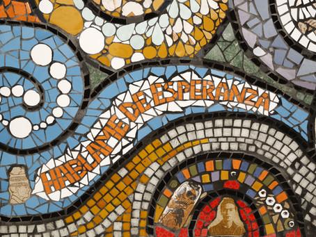 Centro Cultural Calmecac, un rincón para el arte en Iztapalapa.
