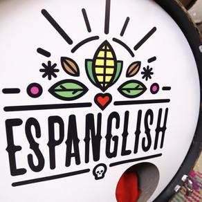 """ESPANGLISH, una mezcla de música que suena a tropi pop con estilo """"Funklore"""""""