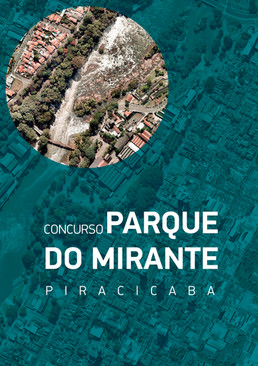 Concurso Parque do Mirante -  Piracicaba