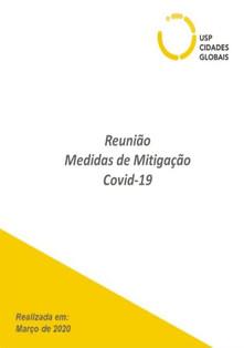 Reunião COVID-19
