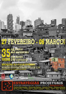 Paraisópolis - São Paulo 2016