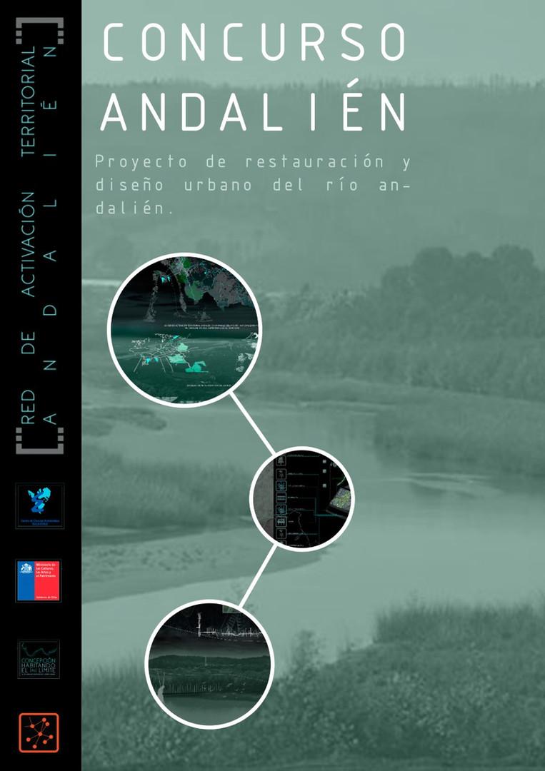 Concurso Andalién, Chile