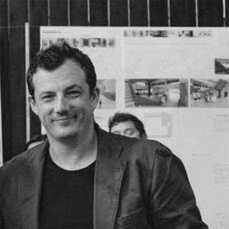 Enrique A. Matuschka A.