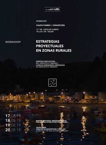 Tumbes - Concepcion, Chile