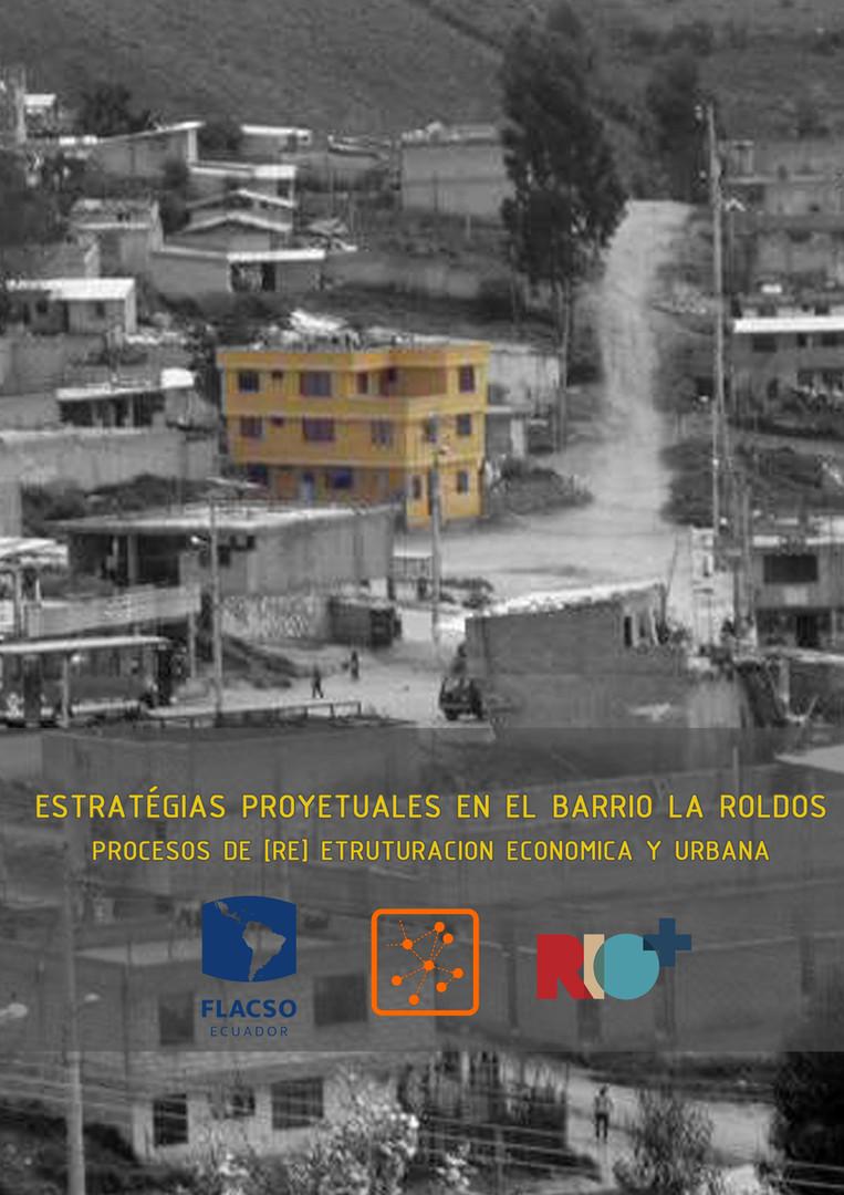 La Roldós, Equador