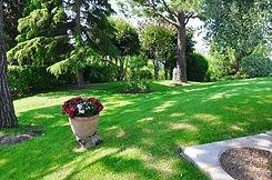 Espaces vert carcassonne