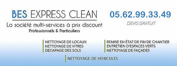 Nettoyage Toulouse