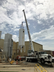 Dust Collector Demo