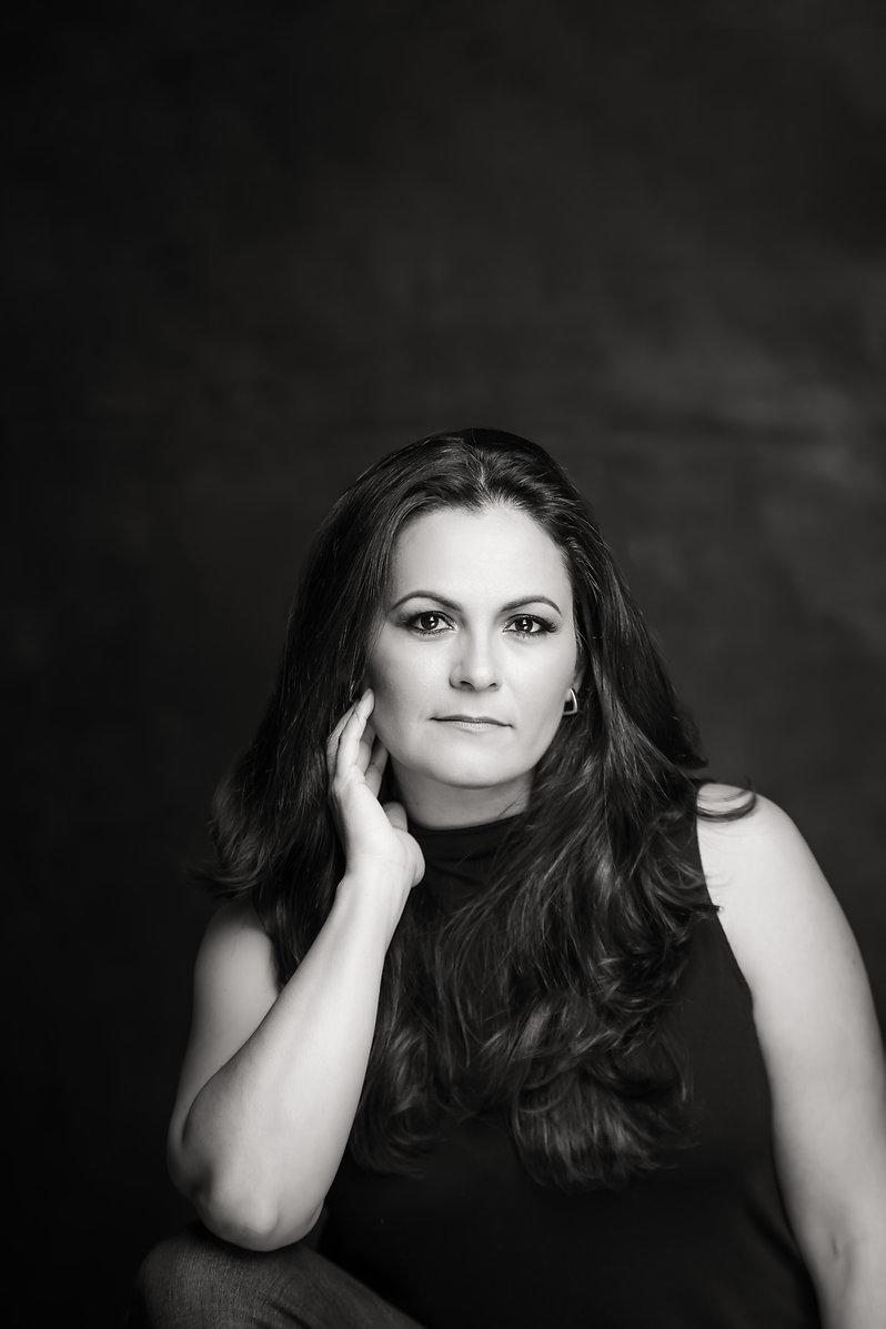 Cecilia Duarte, Singer, Classical Singer,