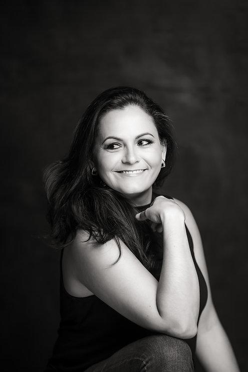 Cecilia Duarte,Cecy Duarte, Classical Singer, Singer