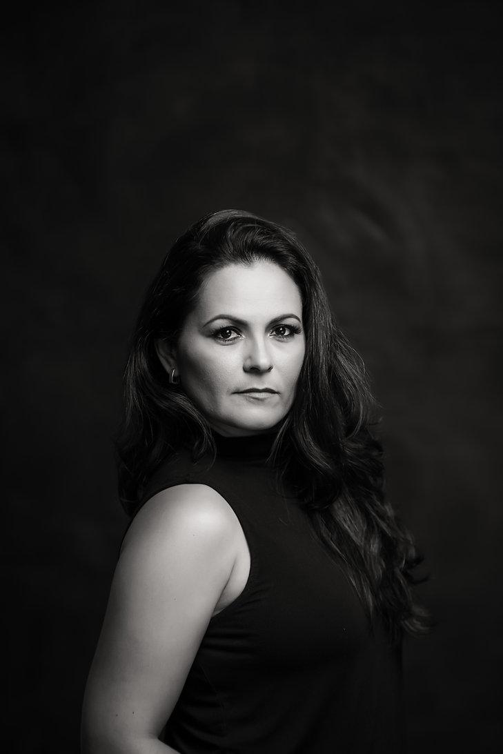 Cecilia Duarte, Classica Singer, Singer, Cecy Duarte