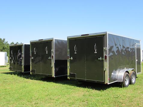 Medium Charcoal Units