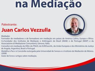 Palestra de Juan Carlos Vezzulla em Joinville
