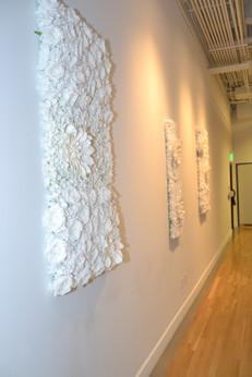 Custom Flower Walls