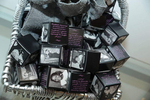 Custom Party Favors for guests