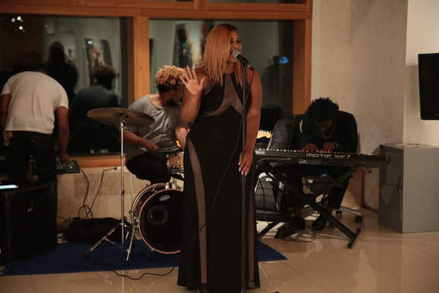 Live Entertainment Courtsey of Riley Consulting