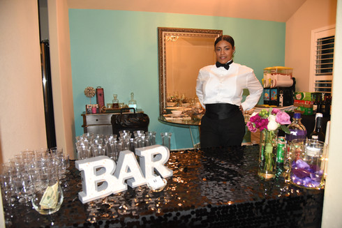 Riley Consulting Bartending Staff
