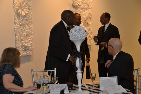 Black Tie Corporate Event