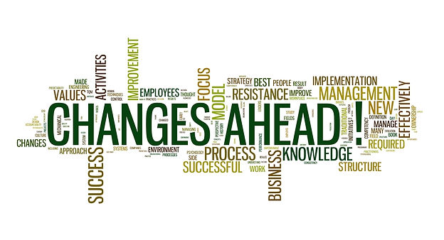 22 Change Management Quotes Resilience Training Uk Resilience
