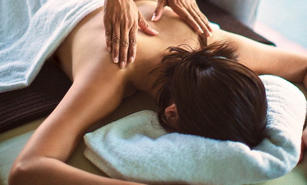 Luxury Spa Day with Treatment and Cream Tea for Two