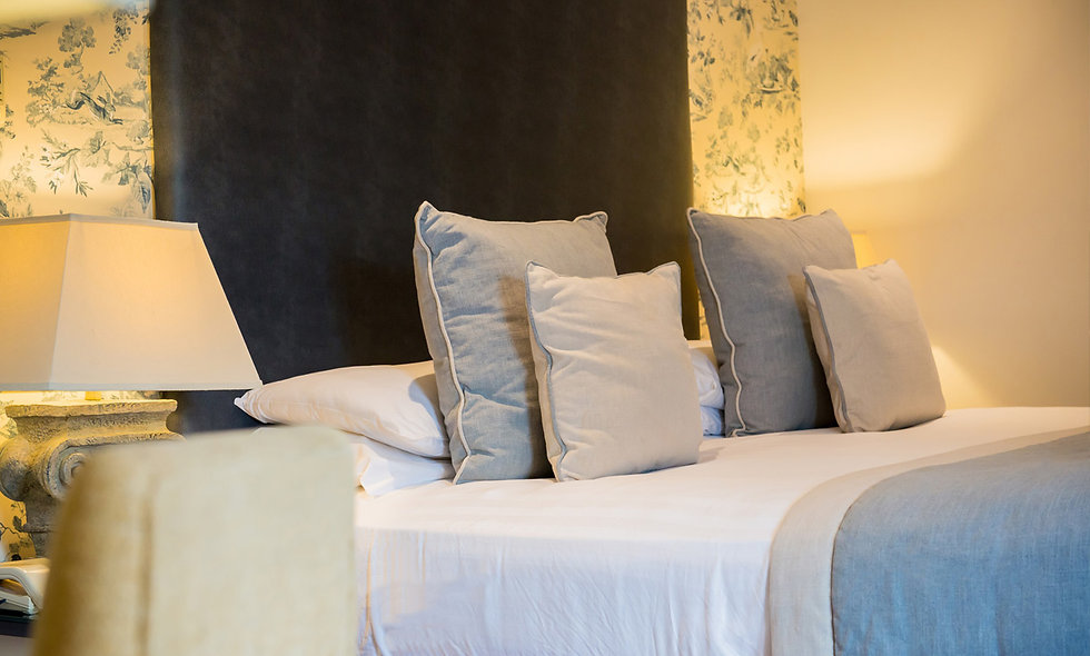 Two Night Break with Dinner for Two at Woughton Hotel