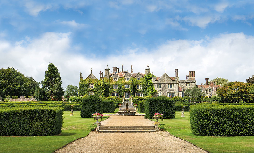 Champneys One Night Spa Break with Treatments and Dining